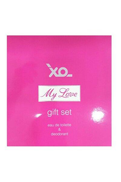 My Love Edt 100 Ml Kadın Parfümü