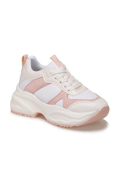 AGNESE Beyaz Kadın Fashion Sneaker 100662960