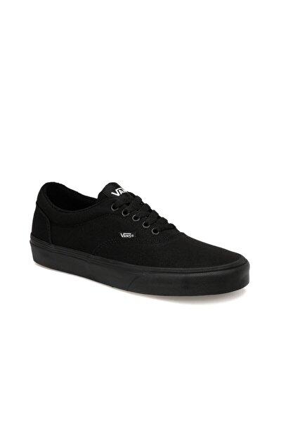 MN DOHENY Siyah Erkek Sneaker Ayakkabı 100787673