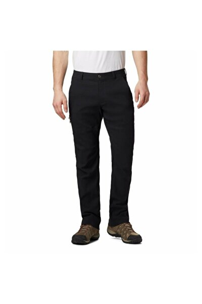 Erkek Siyah Outdoor Pantolon