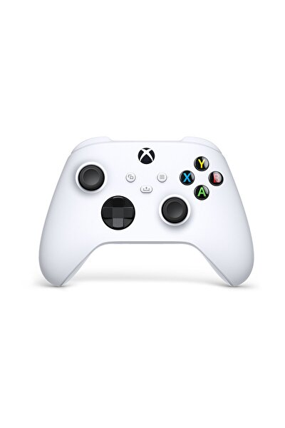 Xbox Wireless Controller - Beyaz