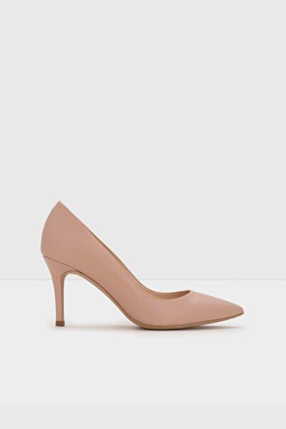 CORONITY-TR - Bej Kadın Topuklu Ayakkabı
