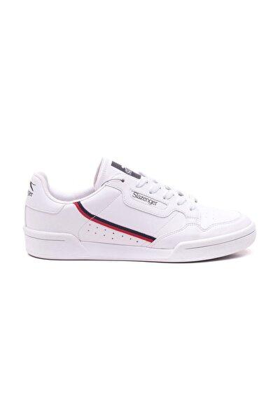 Kadın Beyaz Yürüyüş Ayakkabısı