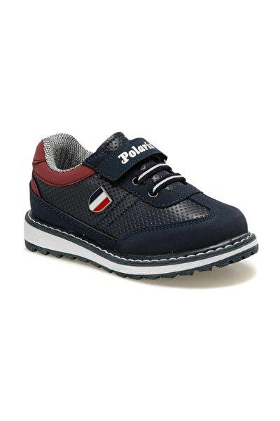 92.507772.P Lacivert Erkek Çocuk Ayakkabı