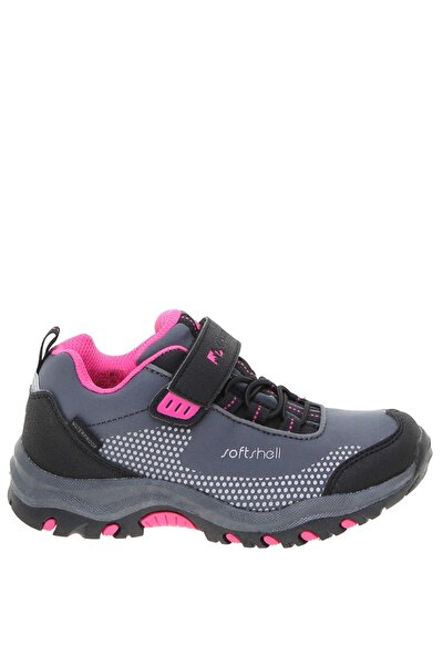 Gri Unisex Çocuk Outdoor Ayakkabısı - AS00056230