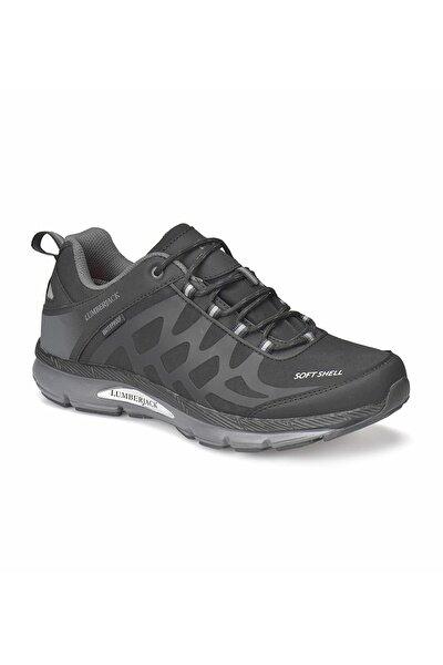 7W URSA,SIYAH/K GRI Erkek Outdoor Ayakkabı