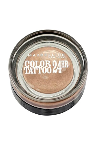 Göz Farı - Color Tattoo 35 On and On Bronze 3600530777594