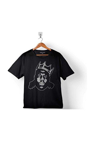 The Notorıous Bıggıe B.ı.g. Go Bıg Rap Musıc 3 Çocuk Tişört