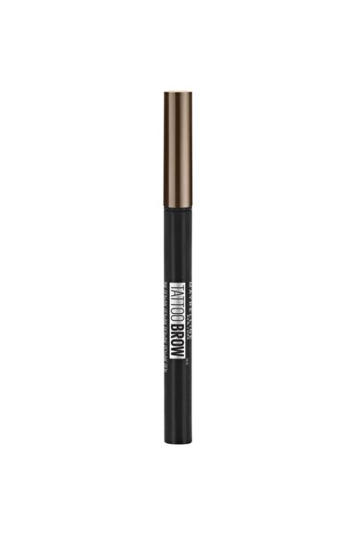 Tattoo Brow Micro Pen Tint - 120 Orta Ton