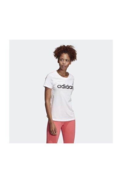 W E LIN SLIM T Beyaz Kadın T-Shirt 100411862