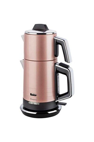 Temper Çay Makinesi - Rosie