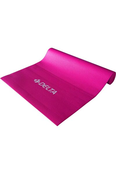 Pilates Minderi Yoga Mat Fitness Egzersiz Minderi Kamp Matı