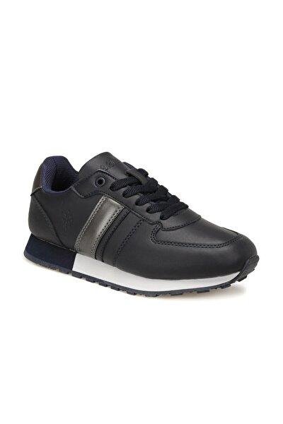 Kadın Katya Lacivert  Sneaker