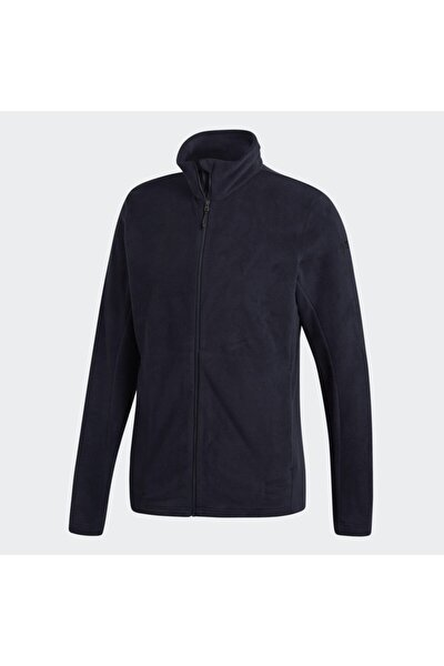 Erkek Lacivert Sweatshirt  Tivid  Fl Jkt   - CY8708