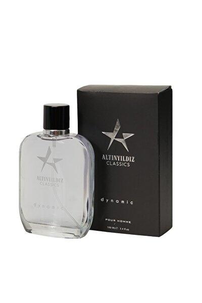 AC Dynamic Parfüm 100 ML