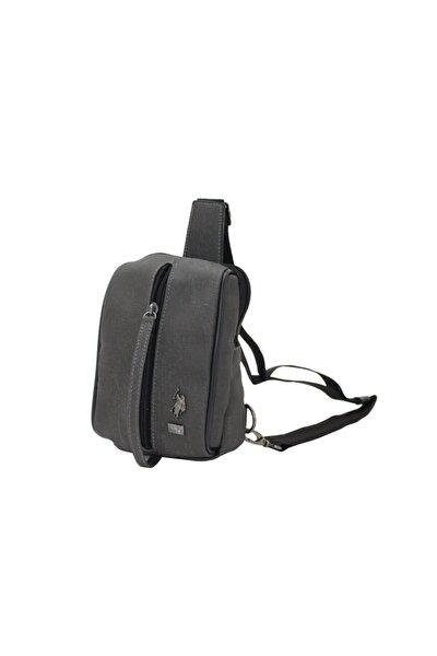 Plevr 20510 Omuz Askılı Sırt, Göğüs Çapraz Çanta, Body Bag