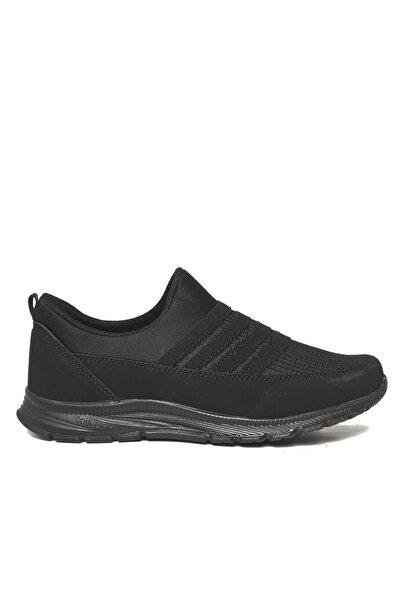 Siyah Erkek Sneaker Ef01a858.18