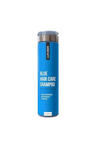 Mavi Saç Bakım Sampuanı 300 Ml Onarıcı Güçlendirici