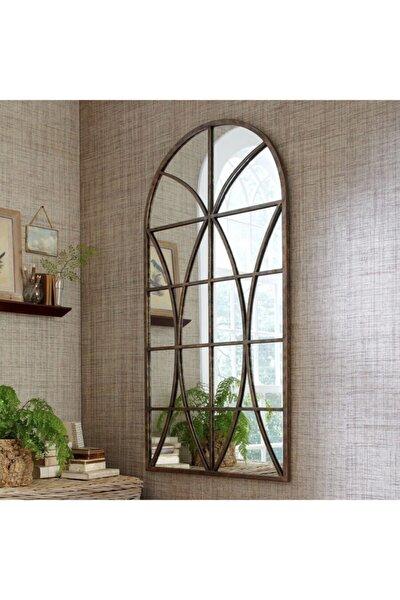 Belora Dekoratif Pencere Ayna
