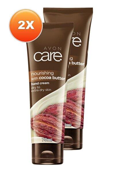 Care Kakao Yağı Içeren El Kremi 75 Ml. Ikili Set