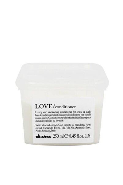 Bukle Belirginleştirici Dalgalı Saç Bakım Kremi - Love Curl 250 Ml 8004608257127