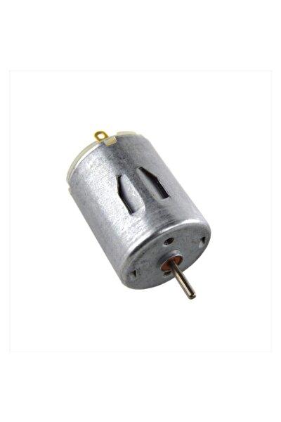 R280 3-12v 5000-15000 Rpm Dc Motor, Deney Motoru - 1 Adet