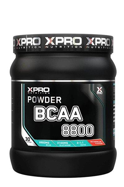 Bcaa 8800 Powder 429gr Karpuz Aromalı