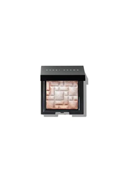 Mini Highlighting Powder Fh20 4g Pink Glow 716170254494