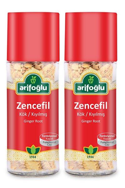 Zencefil Tane 50g Cam (2 Adet)