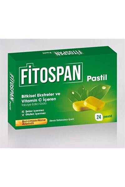 Fitospan Pastil