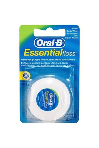 Essential Floss Diş İpi 50 m