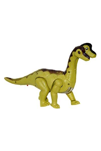Kutulu Sesli Ve Işıklı Ejderha Oyuncak Dinozor Oyun Seti