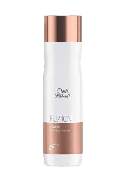 Fusion Kırılgan ve Yıpranmış Saçlara Özel Şampuan 250 ml