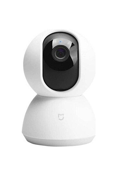 Mijia 360 Derece Gece Görüşlü Bebek Güvenlik Kamerası -distribütör Garantili