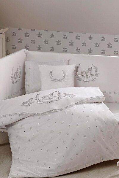 Carrousel Bebek Uyku Seti