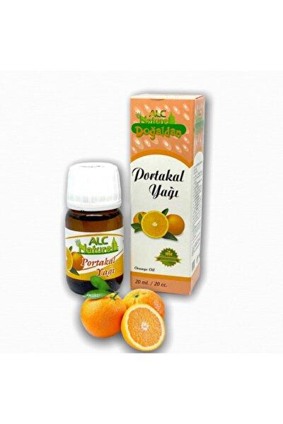 Naturel Portakal Yağı 20 ml