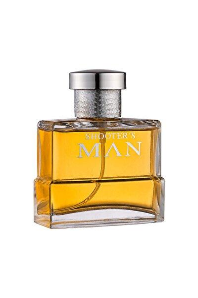 Shooter's Man Edp 100 ml Erkek Parfüm 8690131000141