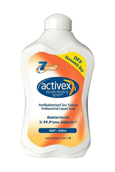 Antibakteriyel Sıvı Sabun 1.5 lt