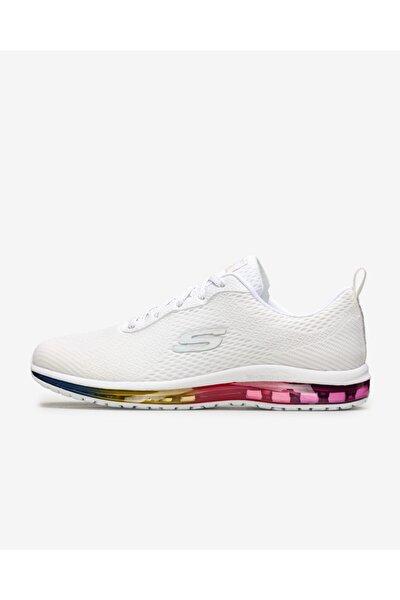 SKECH-AIR ELEMENT-PRELUDE Kadın Beyaz Spor Ayakkabı