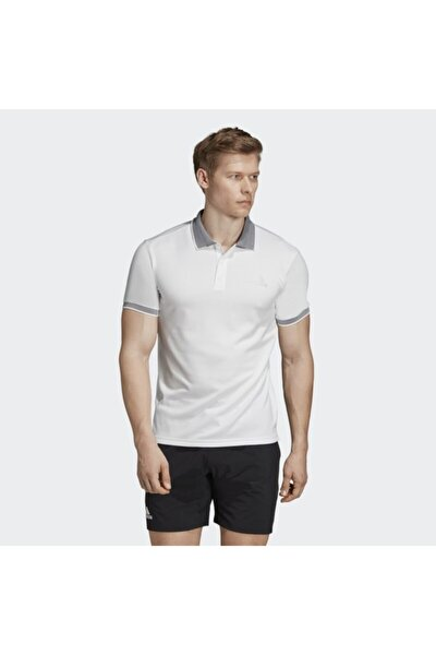 Erkek Beyaz T-shirt