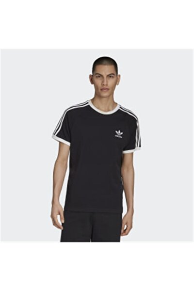 Erkek Originals T-shirt - 3-Stripes Tee - CW1202