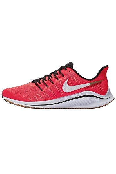 Air Zoom Vomero 14 Ah7857-602 Kadın Koşu Ayakkabısı Kırmızı-37