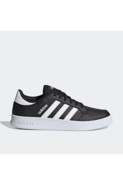 BREAKNET Siyah Erkek Sneaker Ayakkabı 100663954