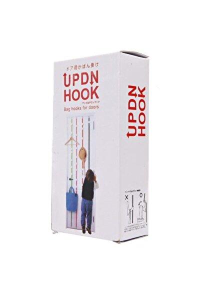 8 Li Updn Hook Kapı Arkası Çanta Düzenleyici Askı