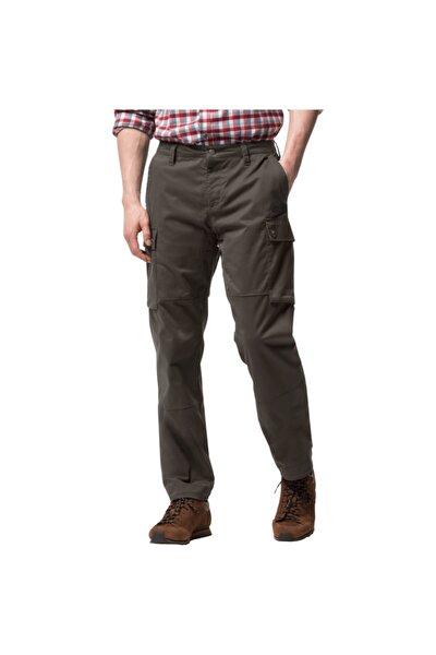 Erkek Haki Arctıc Road Cargo Pantolon