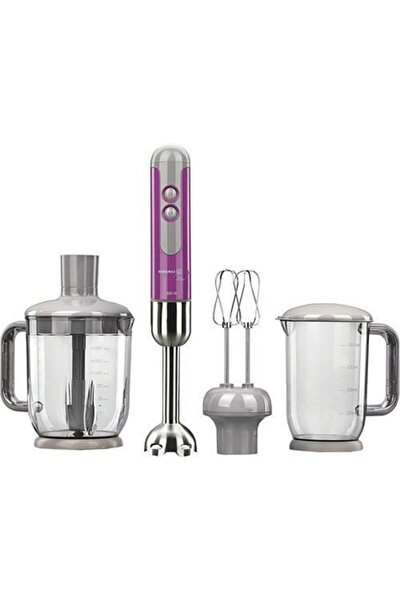 Mia Mega Mor Blender Set A447-04