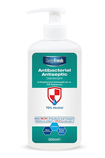 Antiseptik Antibakteriyel Dezenfektan 500 ml