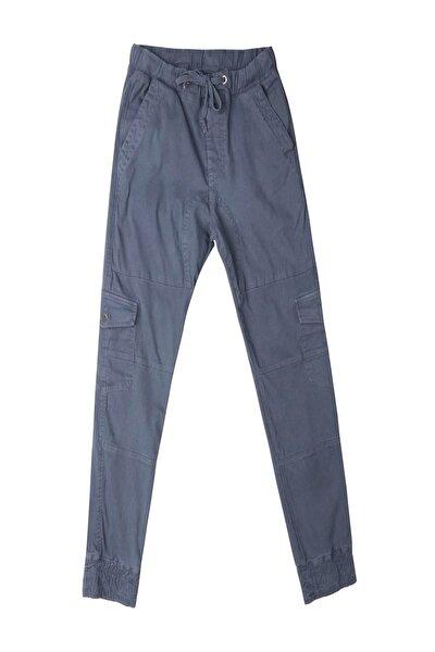 Alabama Pant Antrasit Casual Pantolon