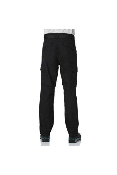 Erkek Siyah Goldrush Tactical Pantolon