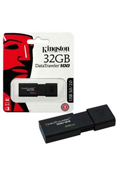 DataTraveler100 G3 32GB USB3.0 Usb Bellek (DT100G3/32GB)